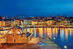 Αθήνα - Χανιά (με επιστροφή) από 85,32€