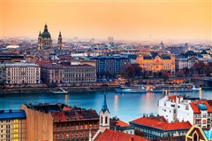 Αθήνα - Βουδαπέστη T2B από 19,99€