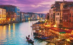 Αθήνα - Βενετία (με επιστροφή) από 80,22€