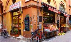 Θεσσαλονίκη - Μπολόνια (με επιστροφή) Από 46.60€