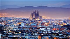 Αθήνα - Βαρκελώνη Ελ Πρατ T2 (με επιστροφή) από 88.76€