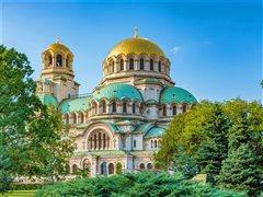 Αθήνα - Sofia (με επιστροφή) από 43,98€