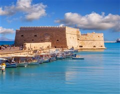 Θεσσαλονίκη - Ηράκλειο από 39,59€