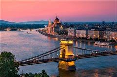 Αθήνα - Βουδαπέστη (με επιστροφή) από 47,71€