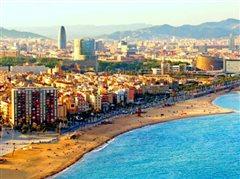 Θεσσαλονίκη - Βαρκελώνη Χιρόνα από 24,99€