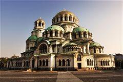 Αθήνα - Sofia από 11,99€