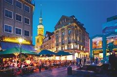 Θεσσαλονίκη - Ντόρτμουντ από 9,99€