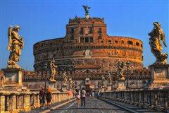 Αθήνα - Ρώμη (με επιστροφή) από 35.79€