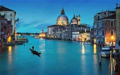 Αθήνα - Βενετία από 56,69€