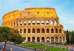 Αθήνα - Ρώμη (Τσιαμπίνο) (με επιστροφή) από 33.98€