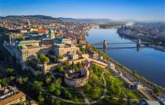 Αθήνα - Βουδαπέστη T2B (με επιστροφή) από 19,75€