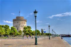 Αθήνα - Θεσσαλονίκη (με επιστροφή) από 87,57€