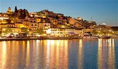 Θεσσαλονίκη - Σκιάθος από 30,59€