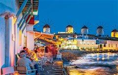 Θεσσαλονίκη - Μύκονος από 42,50€