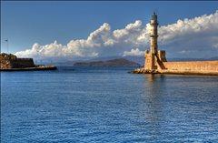 Θεσσαλονίκη - Χανιά (με επιστροφή) από 117,98€