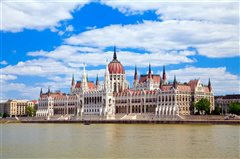 Αθήνα - Βουδαπέστη (με επιστροφή) από 99,98€
