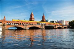 Κέρκυρα - Βερολίνο Τέγκελ (με επιστροφή) από 49,98€