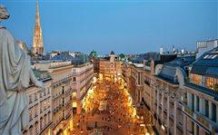 Θεσσαλονίκη - Βιέννη (με επιστροφή) από 29,98€