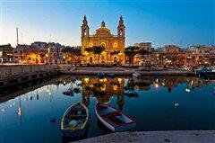 Αθήνα - Μάλτα από 47,69€