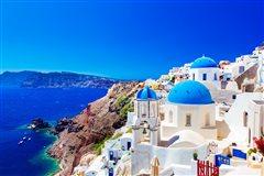 Αθήνα - Σαντορίνη (με επιστροφή) από 18,06€