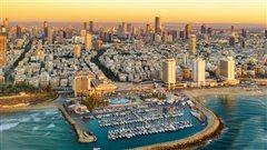 Αθήνα - Tel Aviv (με επιστροφή) από 33,98€
