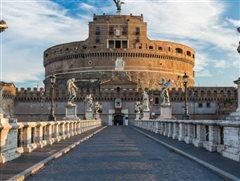 Αθήνα - Ρώμη (Τσιαμπίνο) (με επιστροφή) από 43,98€