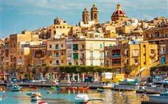 Αθήνα - Μάλτα (με επιστροφή) από 39,98€