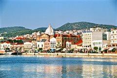 Θεσσαλονίκη - Μυτιλήνη από 48,59€