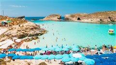 Αθήνα - Μάλτα από 35,69€