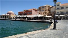 Θεσσαλονίκη - Χανιά (με επιστροφή) από 172,87€