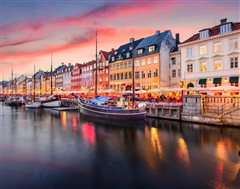 Θεσσαλονίκη - Κοπεγχάγη από 18,90€