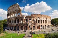 Θεσσαλονίκη - Ρώμη Τσιαμπίνο (με επιστροφή) από 41,64€