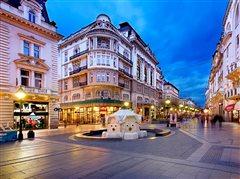 Αθήνα - Βελιγράδι από 51,21€