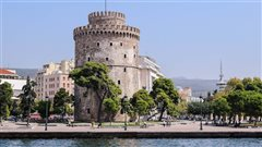 Χανιά - Θεσσαλονίκη (με επιστροφή) από 92,52€