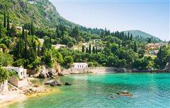 Θεσσαλονίκη - Κέρκυρα (με επιστροφή) από 191,14€
