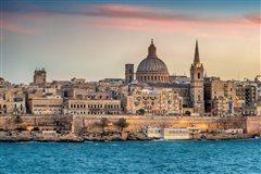 Αθήνα - Μάλτα (με επιστροφή) από 29.98€